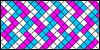 Normal pattern #1667 variation #44770