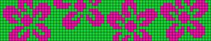 Alpha pattern #4847 variation #44773