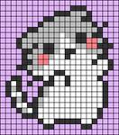 Alpha pattern #35525 variation #44788