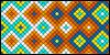 Normal pattern #32445 variation #44798
