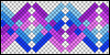 Normal pattern #35257 variation #44807