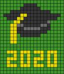 Alpha pattern #35917 variation #44824
