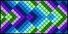 Normal pattern #38581 variation #44830