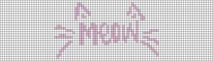 Alpha pattern #31213 variation #44833