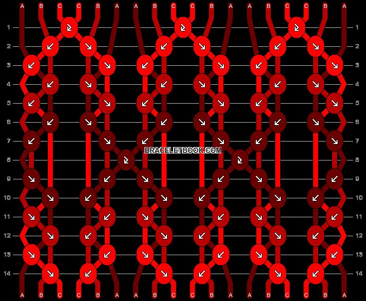 Normal pattern #38561 variation #44842 pattern