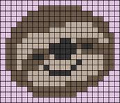 Alpha pattern #36707 variation #44863