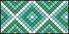 Normal pattern #25426 variation #44864