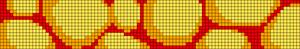 Alpha pattern #17659 variation #44868
