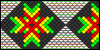 Normal pattern #37348 variation #44874