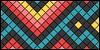 Normal pattern #37141 variation #44882