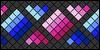 Normal pattern #38640 variation #44888