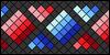 Normal pattern #38640 variation #44890