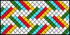 Normal pattern #31210 variation #44905