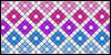 Normal pattern #31320 variation #44909