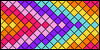 Normal pattern #38475 variation #44933