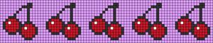 Alpha pattern #38806 variation #44952