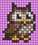 Alpha pattern #36992 variation #44956