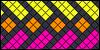 Normal pattern #8896 variation #44962