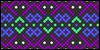 Normal pattern #36383 variation #44966