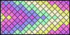 Normal pattern #38475 variation #44970