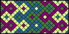 Normal pattern #22803 variation #44976