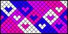 Normal pattern #26417 variation #45002