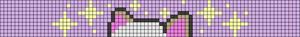 Alpha pattern #38016 variation #45005