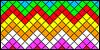 Normal pattern #33 variation #45008