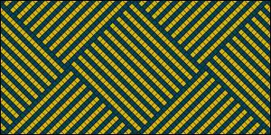 Normal pattern #35793 variation #45011
