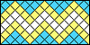 Normal pattern #33217 variation #45025