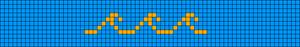 Alpha pattern #38672 variation #45026