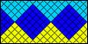 Normal pattern #38571 variation #45027