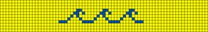 Alpha pattern #38672 variation #45028
