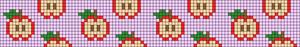 Alpha pattern #31560 variation #45035