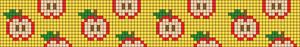 Alpha pattern #31560 variation #45037