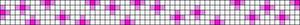 Alpha pattern #38852 variation #45041