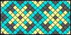Normal pattern #34526 variation #45044