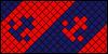 Normal pattern #5911 variation #45051
