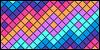 Normal pattern #38840 variation #45079