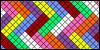 Normal pattern #30495 variation #45086