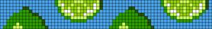 Alpha pattern #38842 variation #45089