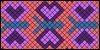 Normal pattern #38539 variation #45097