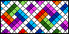 Normal pattern #33241 variation #45132