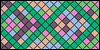Normal pattern #16941 variation #45136