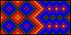 Normal pattern #28949 variation #45139
