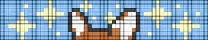 Alpha pattern #38827 variation #45164