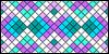 Normal pattern #28936 variation #45175