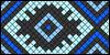 Normal pattern #38748 variation #45185