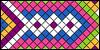 Normal pattern #17574 variation #45207