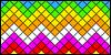 Normal pattern #33 variation #45210